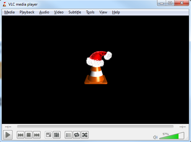 Recording your stream using VLC – Sourcefabric Help Center